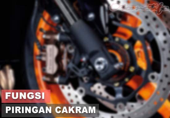 50 Harga Piringan Cakram Variasi Dan Original Terbaru 2020 Otomotifo