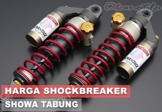 Harga Shock Showa Tabung