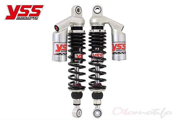 Merk Shock Motor Matic Terbaik YSS
