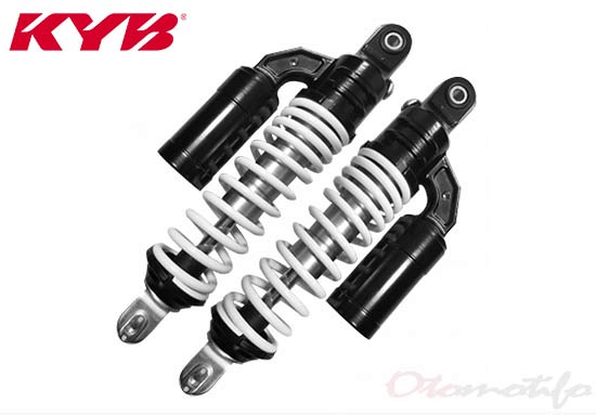 Merk Shockbreaker Motor Matic Terbaik