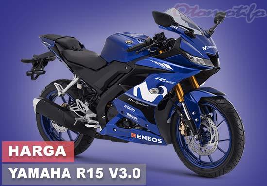 Harga-Yamaha-R15-Bekas