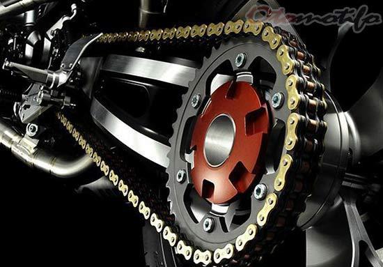 Tips Membeli Rantai Motor