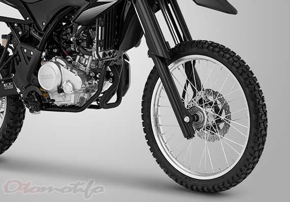 Ban Yamaha WR 155R