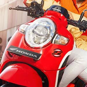 Kelebihan dan Kekurangan Honda Scoopy
