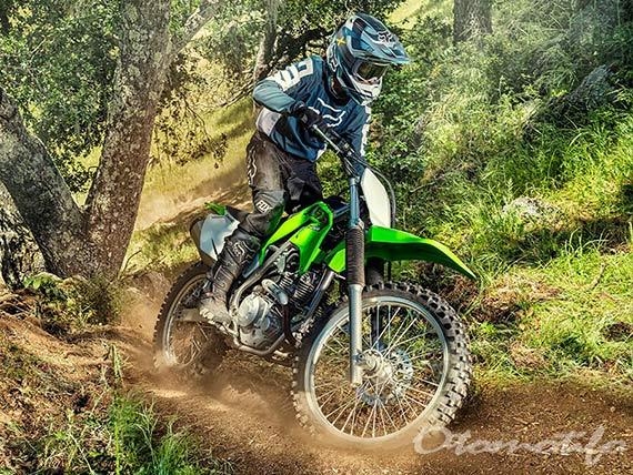 Harga Kawasaki KLX230R