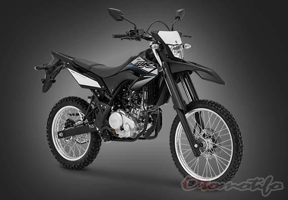 Harga Yamaha WR 155