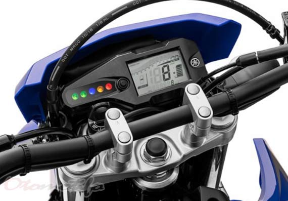 Speedometer Yamaha WR 155R