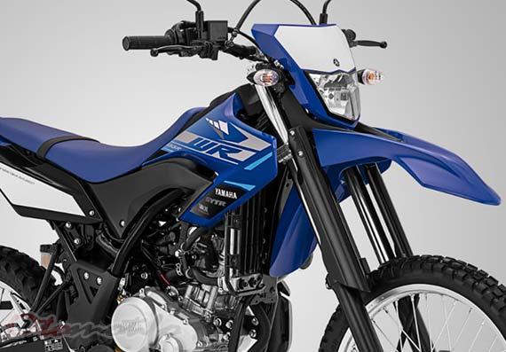 Spesifikasi Motor Yamaha WR155R