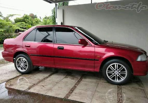 Gambar Mobil Bekas Honda City 1.5 Exi 1997
