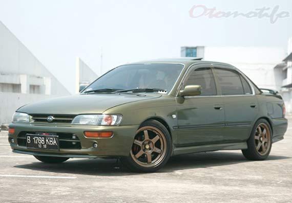 Gambar Toyota Great Corolla 1.6 SEG 1994
