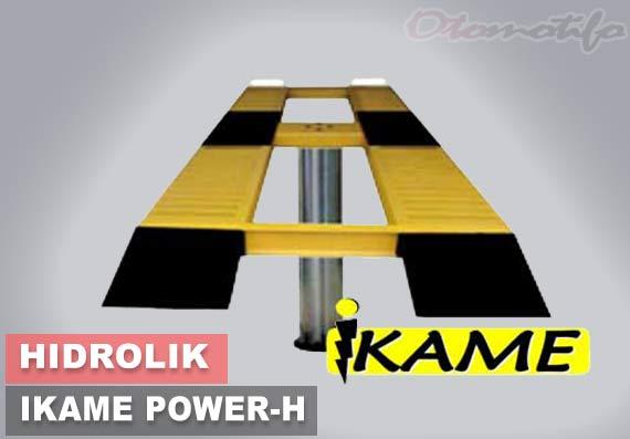 Harga Hidrolik Cuci Mobil Ikame Power H