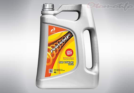 Harga Oli Prima Xp Mobil 1 Liter Dan 4 Liter Terbaru 2021 Otomotifo