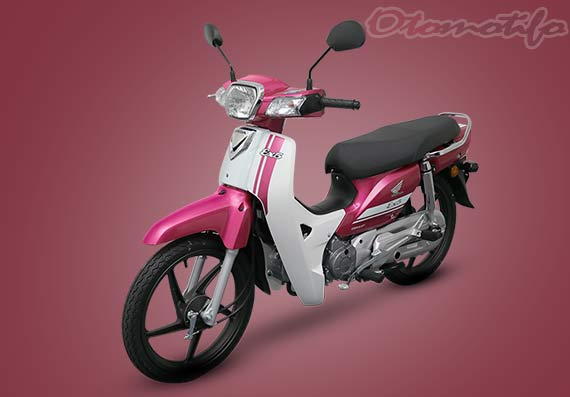 Harga Honda EX5