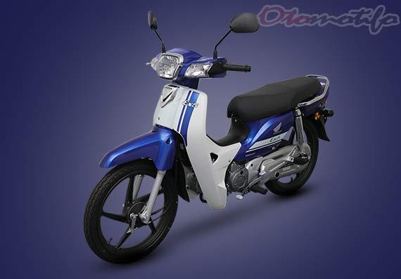 Spesifikasi Honda EX5