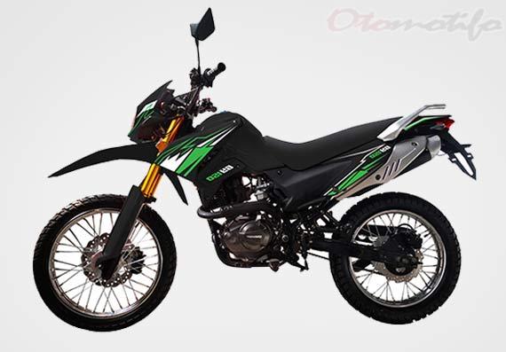 Harga Motor SM Sport GY150