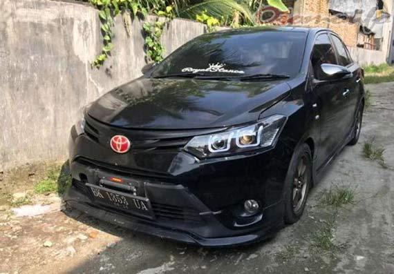 Harga Toyota Vios Bekas Taksi