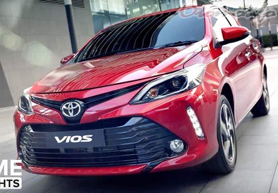 33 Harga Toyota Vios Bekas Terbaru 2021 Otomotifo