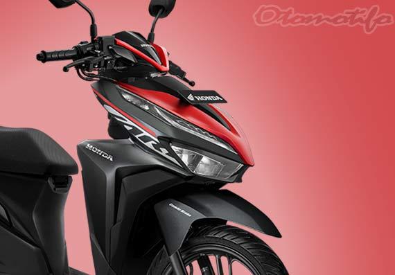 Fitur Motor Vario 150cc