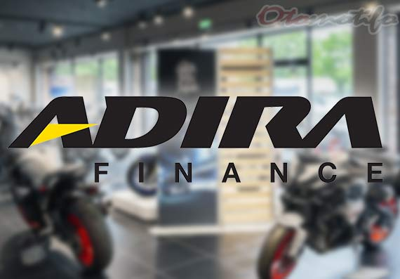 Syarat Kredit Motor Adira Finance