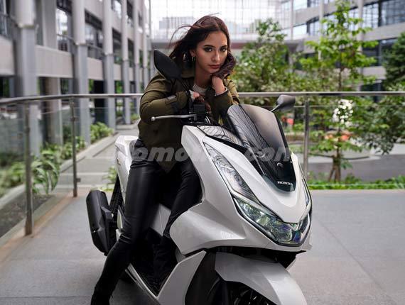 Spesifikasi Honda PCX 160