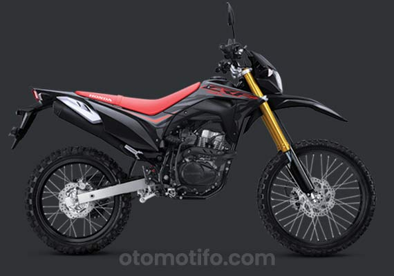 Harga Honda CRF 150 Bekas