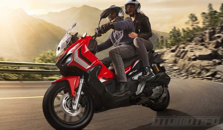 Harga Honda ADV 150 Bekas