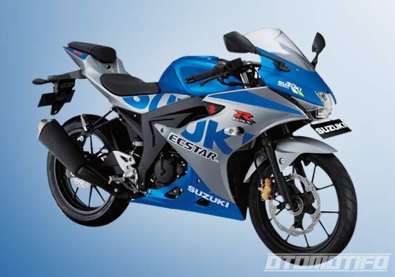 Harga Suzuki GSX R150 Bekas