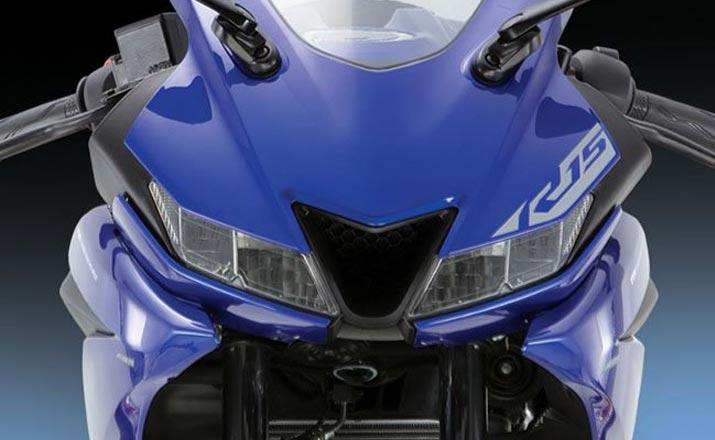 Harga Motor Yamaha R15 v3 Bekas